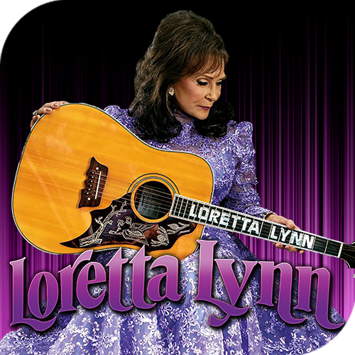 Sugar Creek Casino Presents Loretta Lynn