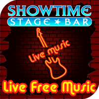 January Showtime Stage Bands