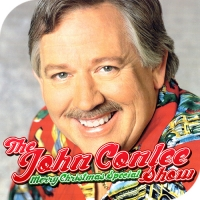 The John Conlee Show: A Merry Christmas Special