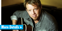 Pat Green with Special Guest Brad Good Band