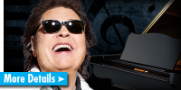 Ronnie Milsap  The Legend In My Time Farewell Tour