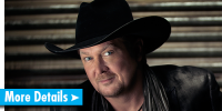 Tracy Lawrence 2016