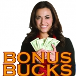Thursdays - Bonus Bucks