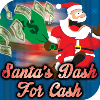 Santas Dash For Cash