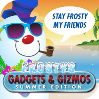 Frosty's Gadgets and Gizmos