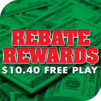 Rebate Reward$