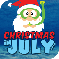 Christmas In July 2014