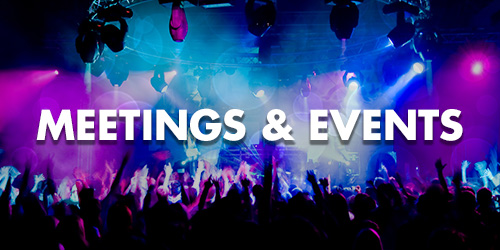 Sugar Creek Casino Meetings & Events