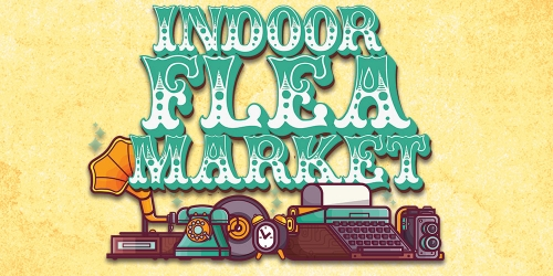 Free Indoor Flea Market