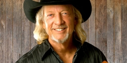 John Anderson (Rescheduled From October)