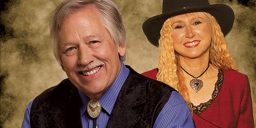 The John Conlee Show & Jeannie Kendall