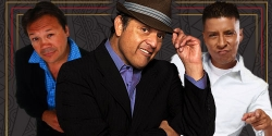 Paul Rodriguez & the Latin Kings of Comedy