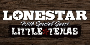 Lonestar & Little Texas