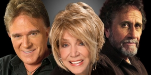 TG Sheppard, David Frizzell & Jeannie Seely