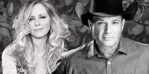 Tracy Byrd & Deana Carter