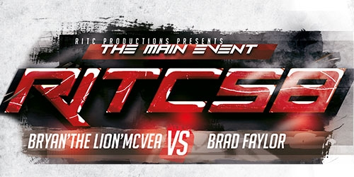 Rage In The Cage 58 MMA