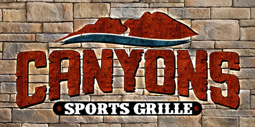 Sugar Creek Casino Canyons Sports Grille