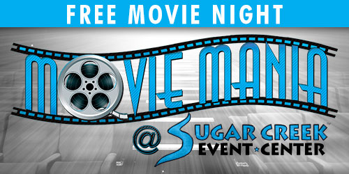 Sugar Creek Casino Movie Mania