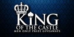 King of the Castle: Prize Drawings