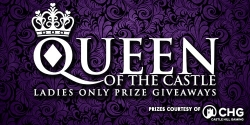 Queen of the Castle: Prize Drawings