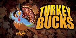 Turkey Bucks
